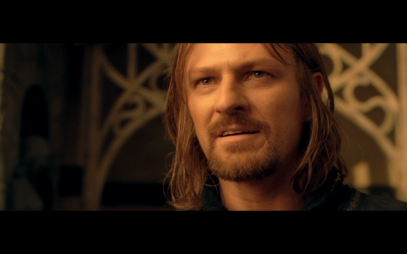 The Lord of the Rings The Fellowship of the Ring - 1030