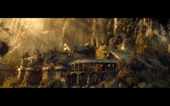 The Lord of the Rings The Fellowship of the Ring - 1059