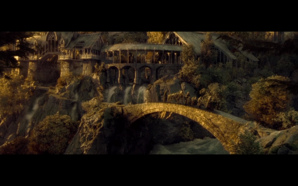 The Lord of the Rings The Fellowship of the Ring - 1061