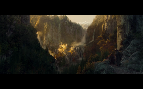 The Lord of the Rings The Fellowship of the Ring - 1062
