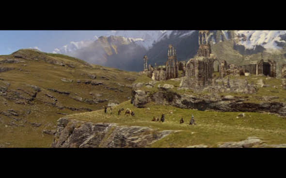 The Lord of the Rings The Fellowship of the Ring - 1063
