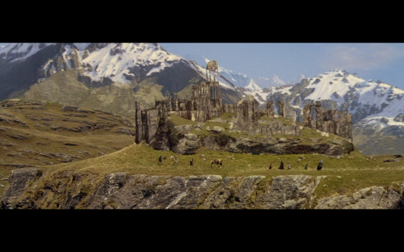 The Lord of the Rings The Fellowship of the Ring - 1064