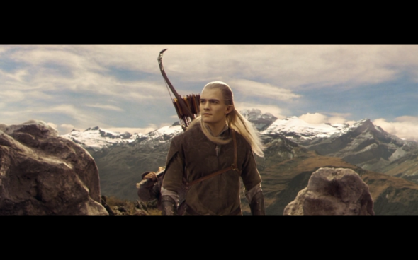 The Lord of the Rings The Fellowship of the Ring - 1068