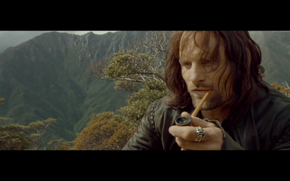 The Lord of the Rings The Fellowship of the Ring - 1077