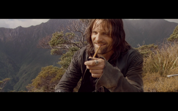 The Lord of the Rings The Fellowship of the Ring - 1088