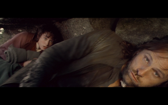 The Lord of the Rings The Fellowship of the Ring - 1092