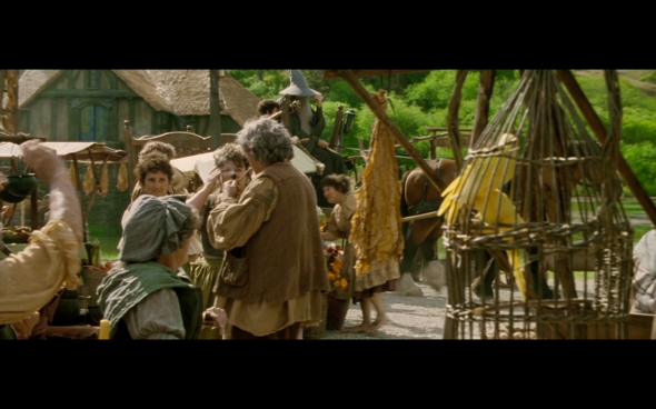 The Lord of the Rings The Fellowship of the Ring - 110