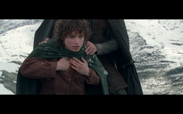 The Lord of the Rings The Fellowship of the Ring - 1102
