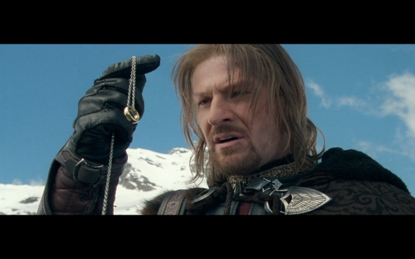 The Lord of the Rings The Fellowship of the Ring - 1107