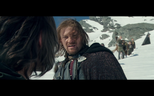 The Lord of the Rings The Fellowship of the Ring - 1109