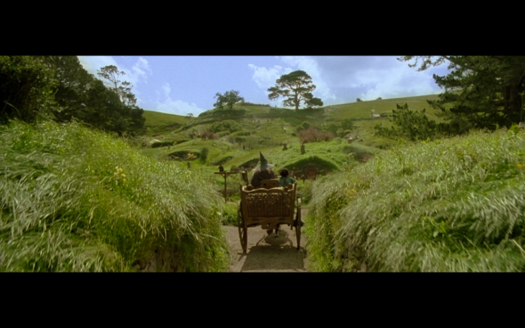 The Lord of the Rings The Fellowship of the Ring - 111
