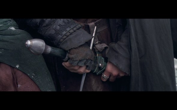 The Lord of the Rings The Fellowship of the Ring - 1113