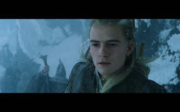 The Lord of the Rings The Fellowship of the Ring - 1122