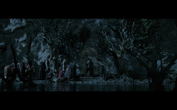 The Lord of the Rings The Fellowship of the Ring - 1146