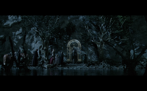 The Lord of the Rings The Fellowship of the Ring - 1147