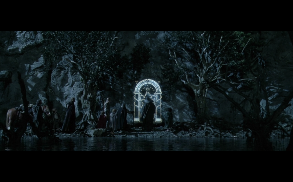 The Lord of the Rings The Fellowship of the Ring - 1148