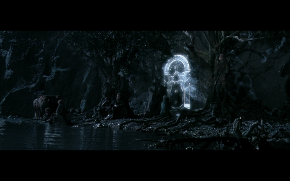 The Lord of the Rings The Fellowship of the Ring - 1157