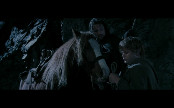 The Lord of the Rings The Fellowship of the Ring - 1158
