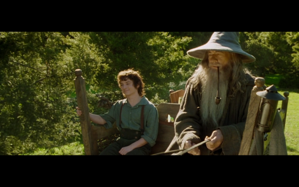 The Lord of the Rings The Fellowship of the Ring - 116