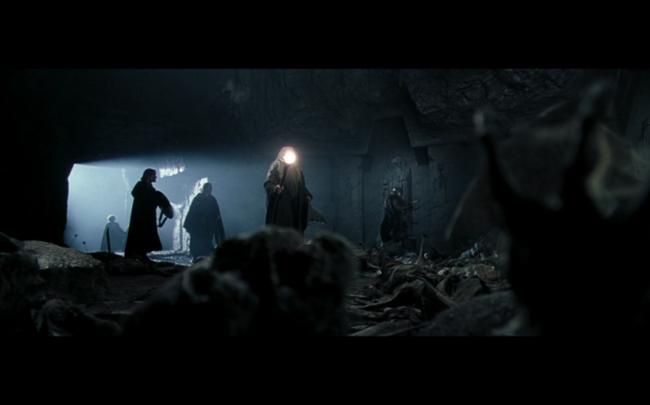 The Lord of the Rings The Fellowship of the Ring - 1174