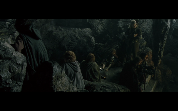 The Lord of the Rings The Fellowship of the Ring - 1207