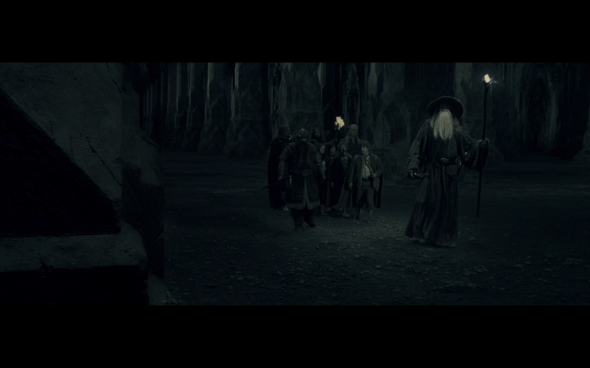 The Lord of the Rings The Fellowship of the Ring - 1226