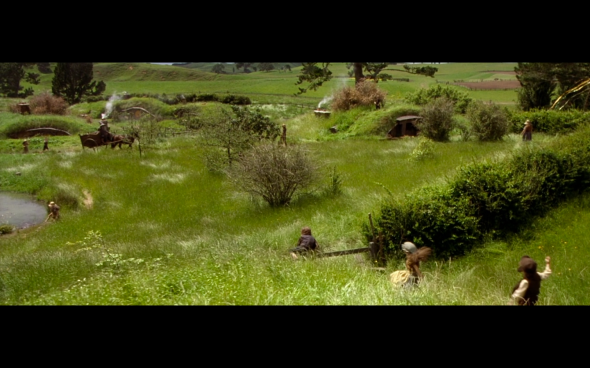 The Lord of the Rings The Fellowship of the Ring - 123