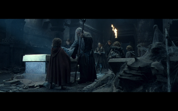 The Lord of the Rings The Fellowship of the Ring - 1236