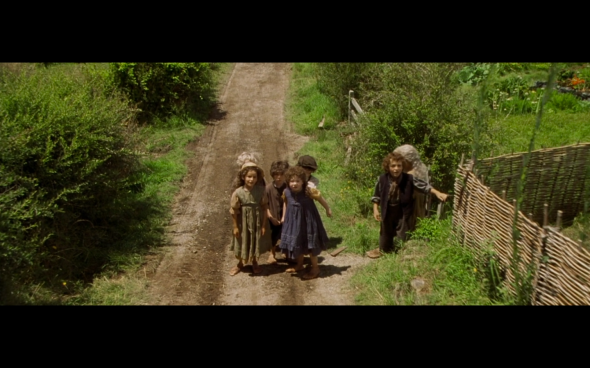 The Lord of the Rings The Fellowship of the Ring - 126