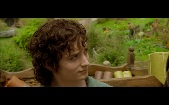 The Lord of the Rings The Fellowship of the Ring - 127