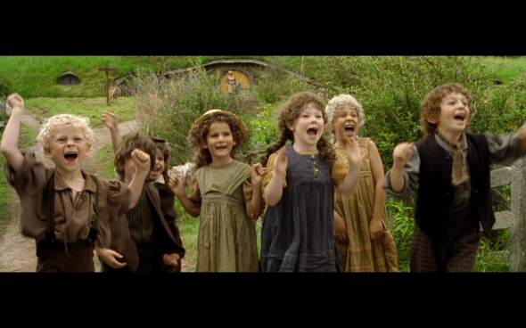 The Lord of the Rings The Fellowship of the Ring - 130