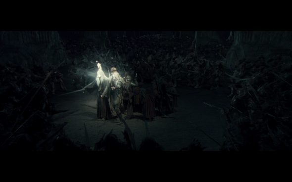 The Lord of the Rings The Fellowship of the Ring - 1336
