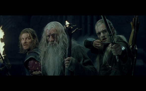 The Lord of the Rings The Fellowship of the Ring - 1348
