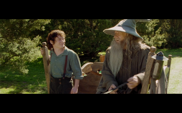 The Lord of the Rings The Fellowship of the Ring - 137