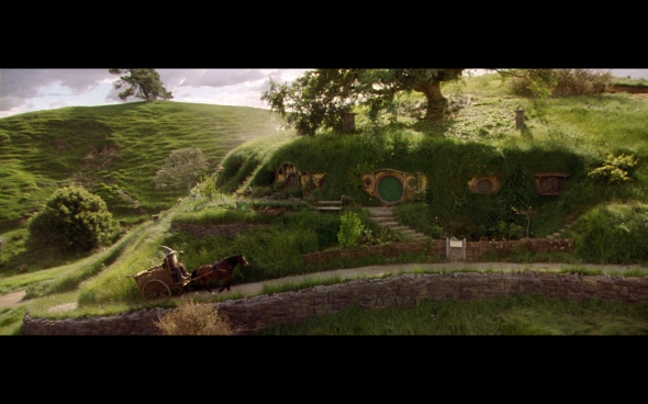 The Lord of the Rings The Fellowship of the Ring - 141
