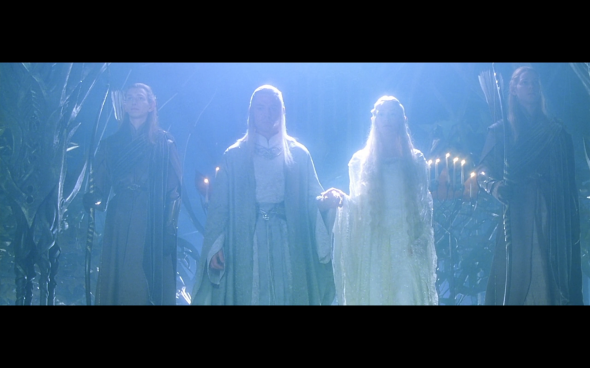 The Lord of the Rings The Fellowship of the Ring - 1488