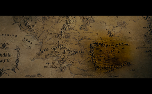 The Lord of the Rings The Fellowship of the Ring - 15