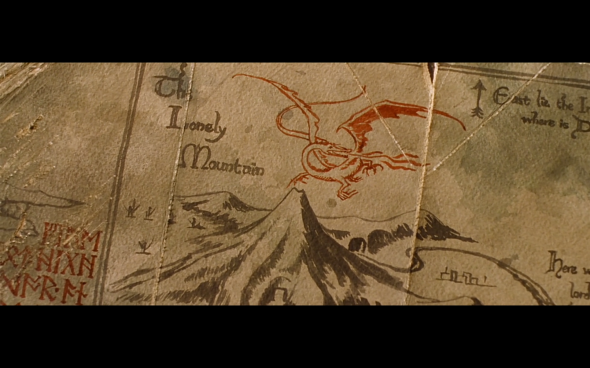The Lord of the Rings The Fellowship of the Ring - 156