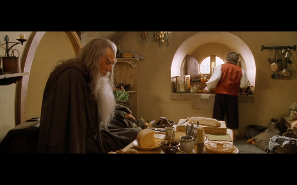 The Lord of the Rings The Fellowship of the Ring - 161
