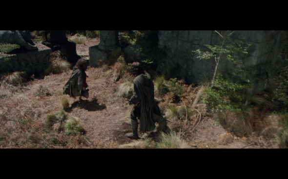 The Lord of the Rings The Fellowship of the Ring - 1623