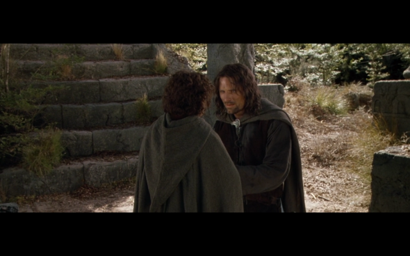The Lord of the Rings The Fellowship of the Ring - 1634