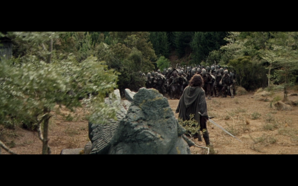 The Lord of the Rings The Fellowship of the Ring - 1645