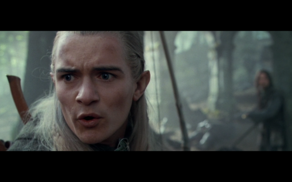 The Lord of the Rings The Fellowship of the Ring - 1686