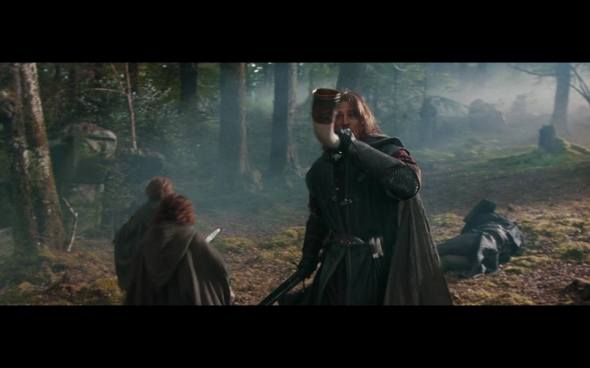 The Lord of the Rings The Fellowship of the Ring - 1687