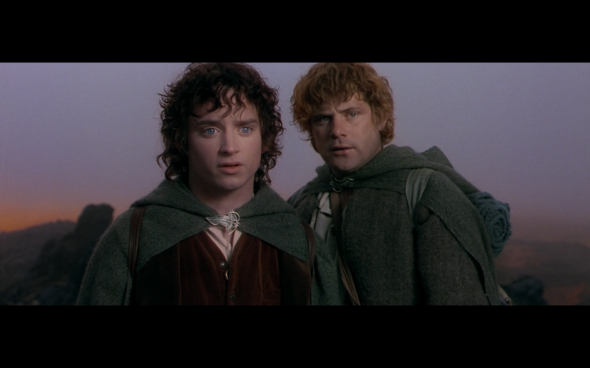 The Lord of the Rings The Fellowship of the Ring - 1822