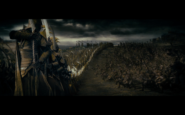 The Lord of the Rings The Fellowship of the Ring - 23
