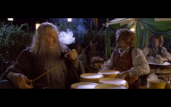 The Lord of the Rings The Fellowship of the Ring - 242