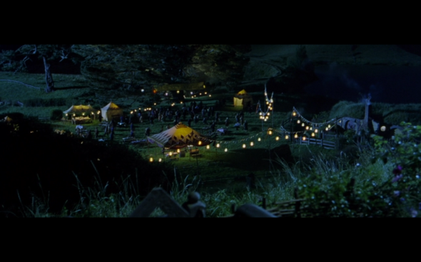 The Lord of the Rings The Fellowship of the Ring - 261