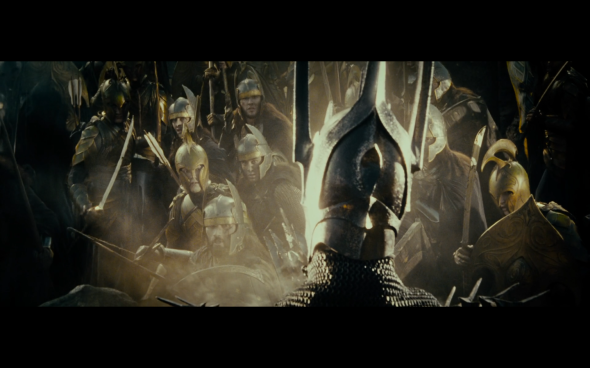 The Lord of the Rings The Fellowship of the Ring - 27