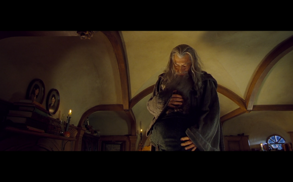 The Lord of the Rings The Fellowship of the Ring - 290